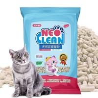 NEO CLEAN 天净 neo天然原味豆腐猫砂 6L