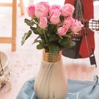 情礼 玫瑰鲜切花 20支