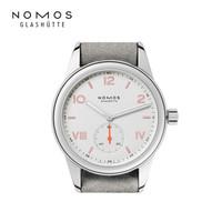 NOMOS Club系列 Campus 708 包豪斯风格 手动机械腕表