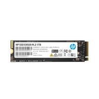 HP 惠普 EX920 M.2 NVMe 固态硬盘 1TB