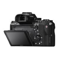 Sony/索尼ILCE-7M2K(28-70mm)套机 A7M2K 入门全画幅微单相机