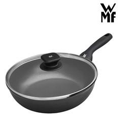 WMF 福腾宝 银彩系列 不粘煎炒锅 28CM
