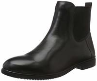 Ecco 爱步 女 短靴 Touch 15 B Black Dress 261853