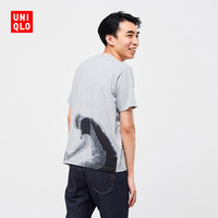 男装/女装 (UT) MANGA 印花T恤(短袖) 421455 优衣库UNIQLO