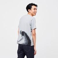 UNIQLO 优衣库 MANGA 421455 男装/女装印花T恤
