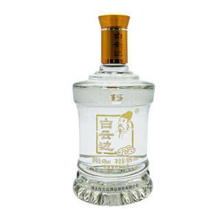 白云边 浓酱兼香型白酒 42度 450ml