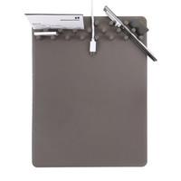 SHYPALLON 诗泊伦 创意鼠标垫 (棕色、205mm x 271mm x 19mm)