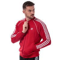 adidas Originals Mens adicolor SST Track Jacket 男士夹克