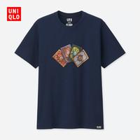 男装/女装 (UT) BlizzardEnt.印花T恤(短袖) 421463 优衣库UNIQLO