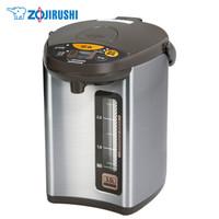 ZOJIRUSHI 象印 CD-WDH30C-HM 保温电热水瓶 (3L、灰色)