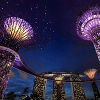 全国多地-新加坡6天5晚自由行