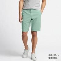 UNIQLO 优衣库 413175 男款全棉短裤