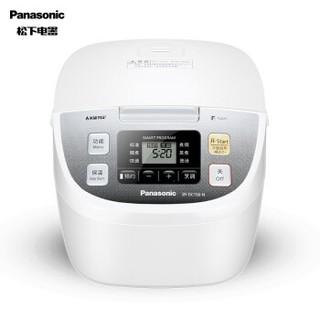 Panasonic 松下 SR-DC156-N SR-DC156-N 电饭煲 4.2L 白色