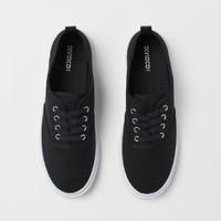 H&M HM0727880 女士休闲鞋