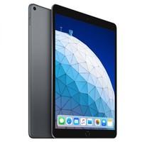 Apple iPad Air 2019年新款平板电脑 10.5英寸(64G WLAN版/A12仿生芯片/Retina显示屏)