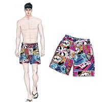 佑游 男士沙滩短裤 XS-XXXL码可选