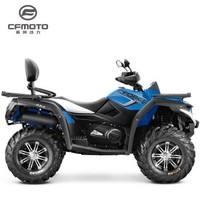 CFMOTO 春风 EPS版 ATV CFORCE550 全地形车 (3月发货) 色母蓝