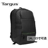 Targus/泰格斯14/15寸笔记本双肩电脑包时尚商务男女双肩背包921