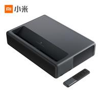 米家(MIJIA)小米4K激光电视超短焦家用投影仪 4K