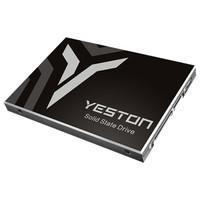 yeston 盈通 极速 SATA3.0 固态硬盘 1TB