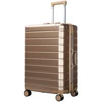BOPAI 博牌 833-0358265 拉杆箱 26寸 +凑单品
