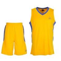 PEAK 匹克 F762081 男子篮球服套装