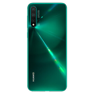 HUAWEI 华为 nova 5 Pro 智能手机 (8GB、128GB、全网通、绮境森林)