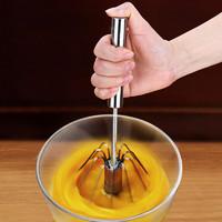 打蛋器手动烘焙奶油打发机半自动