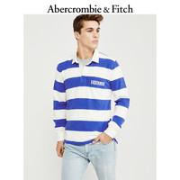 Abercrombie&Fitch 橄榄球Polo衫