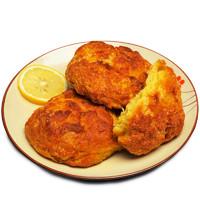 超级白菜日:海鹏 内蒙特产软面包 10枚/1200g