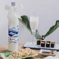taller wine 萄乐 日本高砂盐酸奶酒 (500ml、单瓶、6)