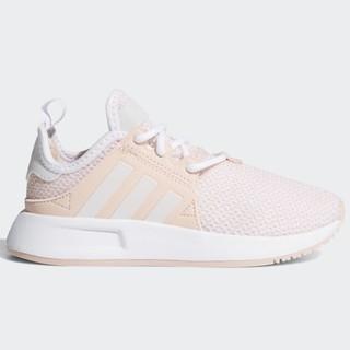adidas 阿迪达斯 X_PLR 童款 运动休闲鞋 *2双