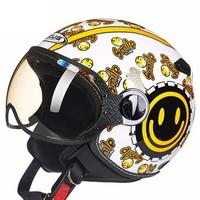 ZEUS 瑞狮 中国台湾品牌 摩托车全盔 多色可选