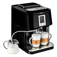 KRUPS 克鲁伯 EA880 全自动咖啡机 +凑单品