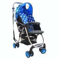 GRACO 葛莱 城市轻盈系列 6Y87KKSN 婴儿推车