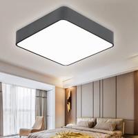 安堤 LED吸顶灯 白光 12W 22*22cm