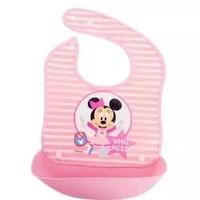Disney 迪士尼 宝宝吃饭围兜