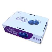 JOYVIO 佳沃 蓝莓 (125g、12盒装)