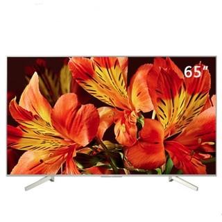 SONY 索尼 KD-65X8500F 65英寸 4K 液晶电视
