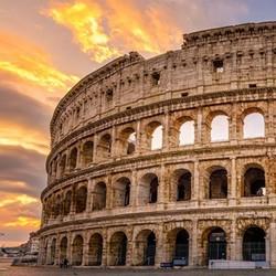 多班期 跨元旦 南航 上海-意大利罗马机票