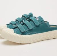 EXCELSIOR 饼干鞋 绿松石色
