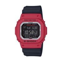 CASIO 卡西欧 G-SHOCK系列 GW-M5610RB-4 全自动电子荧光照明手表