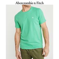 Abercrombie&Fitch 圆领T恤