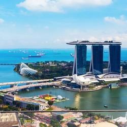 全国受理 北京/上海/福建/厦门/重庆/湖北领区送签 新加坡签证 *2件