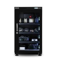 GELINKAI 爱科莱 60升电子防潮箱单反干燥箱 (黑色)