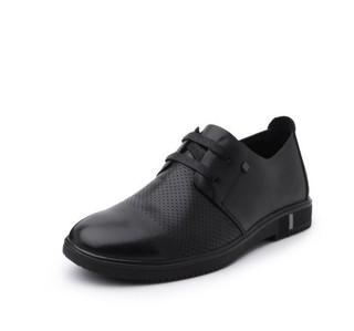 BeLLE 百丽 5RR01BM8 男士牛皮休闲鞋