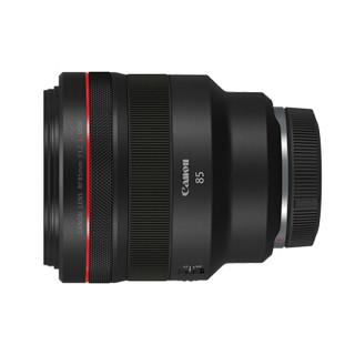 Canon 佳能 RF 85mm F1.2 L USM 中远摄定焦镜头
