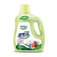 活力28 植物親膚皂液 2kg