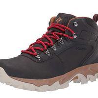 Columbia 哥伦比亚 男士 Newton Ridge Plus Ii 防水登山鞋