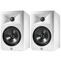 JBL LSR305 强力监听音箱 2个套装